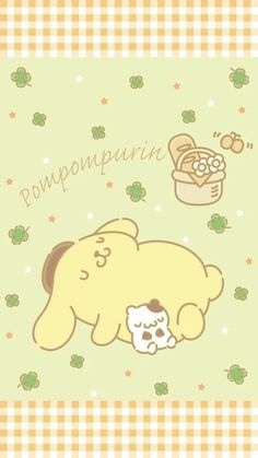 Sanrio Wallpaper, Soft Wallpaper, Hello Kitty Wallpaper, Kawaii Wallpaper, Wallpaper Iphone Cute, Aesthetic Iphone Wallpaper, Aesthetic Wallpapers, Sanrio Characters, Cute Characters