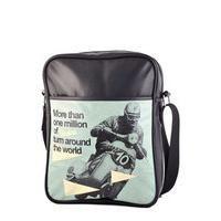 nice Black Vespa print cross body bag Check more at http://arropa.net/uk/accessories/product/black-vespa-print-cross-body-bag/