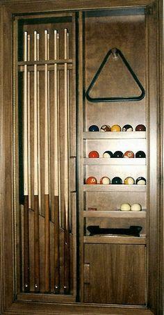 Mission style pool cue rack cue rack pool cue racks for Cue rack plans