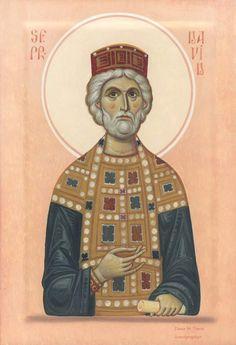 Orthodox Icons, Saints, Baseball Cards, Art, Art Background, Kunst, Gcse Art, Art Education Resources, Artworks