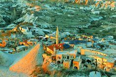 #çekimlerim #kapadokya #nevsehir #fotograf #photo