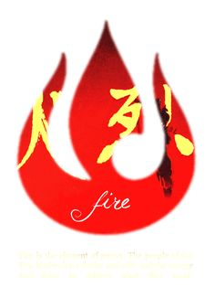 """Fire is the element of power. The people of the Fire Nation have desire and will, and the energy to drive and achieve what they want"" -Iroh, ""Bitter Work"" Avatar Aang, Team Avatar, Avatar The Last Airbender, Avatar Series, Iroh, Azula, Korrasami, Fire Nation, Air Bender"