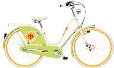 Electra Women's Amsterdam Girard 3i - Freewheel Bike Shop - Minneapolis - Twin Cities - St. Paul