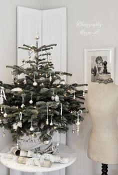 Christmas tree (pinned from Dreams Come True)