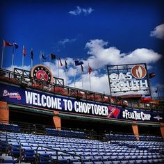 WELCOME TO CHOPTOBER!