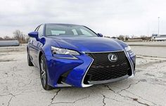 Fantastic 2019 Lexus GS 350 Redesign for Sport Sedan