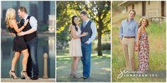 What to Wear to an Engagement   http://bestromanticweddings.blogspot.com