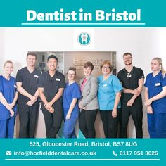 Dentist in Bristol - Located on Bristol's vibrant Gloucester Road, Horfield Dental Care provides a relaxing caring environment within a state of the art private dental clinic. Teeth Implants, Dental Implants, Dental Hygienist, Teeth Whitening That Works, Restorative Dentistry, Emergency Dentist, Dental Bridge, Dental Crowns, Dental Surgery