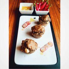 #buckwheat  #muffin with #tuna #feta #blackolives #chilipeppers  #crunchyradish #glutenfree #organicfood #glutenfreerecipes  #healthyfood #instafood #Food_i_love_u  #Homemadefoodonly #dietfood #cleaneats #eatclean #skintoxbeautyfood #pureskindiet