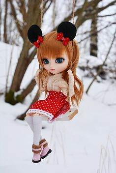Minnie Mouse | Flickr - Photo Sharing!