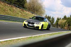 Motorsport für die Straße: BMW M235i Clubsport - http://addicted-to-motorsport.de/2017/04/03/bmw-m235i-clubsport-by-tm-motorsport/?utm_campaign=crowdfire&utm_content=crowdfire&utm_medium=social&utm_source=pinterest  PSringfotos #bmw #nordschleife