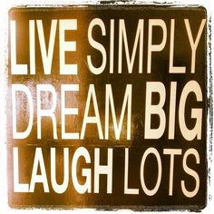 Just live !!!