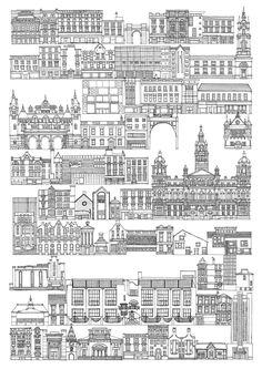 Your City or Mine: Glasgow, Scotland / by Sahar Ghanbari