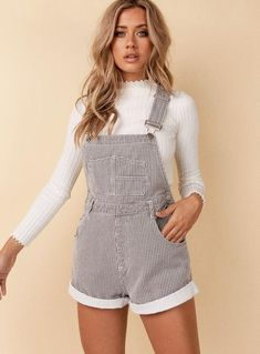 Devils Day Overalls - Source by pruszinskaya - Cute Overall Outfits, Cute Casual Outfits, Girly Outfits, Cute Summer Outfits, Dress Outfits, Fashion Outfits, Princess Outfits, Outfit Summer, Women's Dresses
