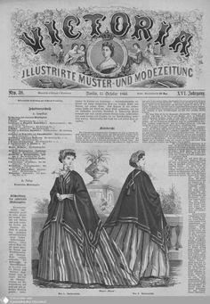 149 - Nro. 39. 15 October - Victoria - Seite - Digitale Sammlungen - Digitale Sammlungen