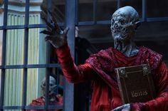 Afbeeldingsresultaat voor the monk from doctor who
