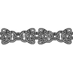 Techniques: Byzantine Chain Maille