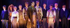 Recensie: Sweeney Todd houd je in de greep
