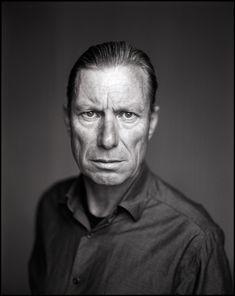 Hartmut Lange, by © Hannes Caspar