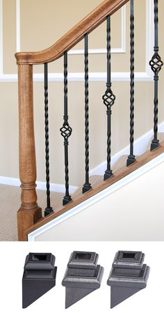 What's Your Pitch? - No, we're not talking about your sales pitch! Let's talk about your staircase pitch/angle. Whether you are framing out an entire stair or just installing treads, handrails and balusters, this critical measurement is the key to success. In this week's blog we explore a number of related topics.