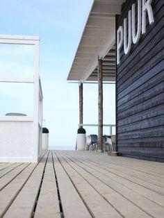 Awarded best beach house of Zeeland 2012: PUUR Groede | Zeeland, the Netherlands