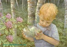Artist James Browne