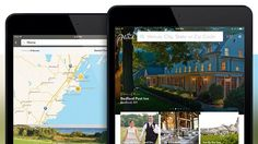 """Virtual Wedding Planner Apps """"The Hitch"""" iOS app allow you to plan a wedding on the go."""