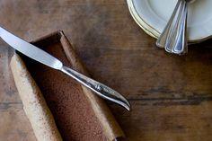 De allerlekkerste no-bake chocolate cake
