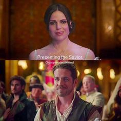 """Regina and Robin - 5 * 2 """"The Price"""" #OutlawQueen"""