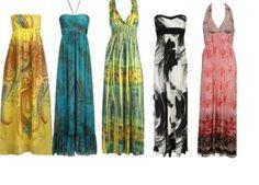 Eye-catching New Style Long Maxi Dresses (2)