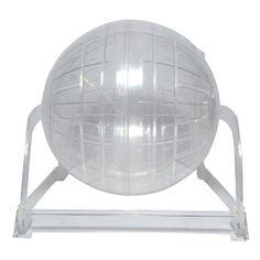 Bola para Hamster Living World - MeuAmigoPet