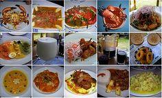 Peruvian Food - Endless Variety