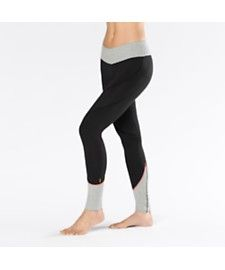 lucy Race Your Heart Out Tight.  I really need some spring/fall running tights like this!