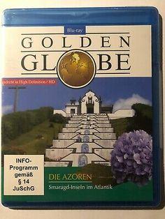 Die Azoren Golden Globe Blu-ray    eBay Golden Globes, Ebay, Azores, Island