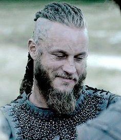 Ragnar - mmmm nice!