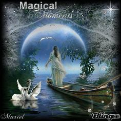 MAGICAL MOMENTS*FANTASY*MARIELCB