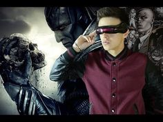 Más allá del TRAILER de X-Men Apocalypse / Andrés Navy - YouTube