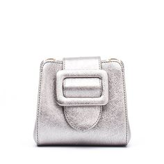 UNISA Silver Bag. #luxerious #outfit #bags #womens #ootd #save4save #linkinprofile #black #sassy #fashion #clothing #streetstyle #beautiful #designers #Stylish   #fashionblogger #ootd #love #linkinprofile #luxerious #classy #men #sexy #exclusive #red #armani  #clutches #school #kids #mens #glam #Trendy