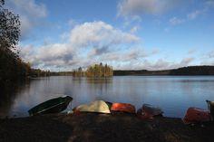 Lake Parsila