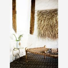 Madam Stoltz - Seagrass Rug 180 X 270 Cm - seagrass Large Cushions, Seat Cushions, Jute, The Floor Is Lava, Seagrass Rug, Boucherouite, Moving Furniture, Woman Cave, Wooden Stools