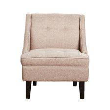 Kansas Slipper Chair