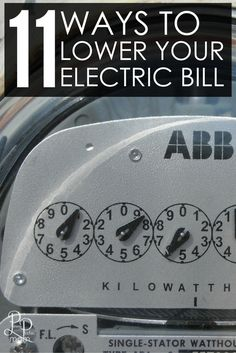 How to Lower Your Winter Utility Bills