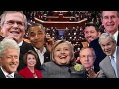 """Wow ! Excellent Video – """"The Monster Vote""""… The American Vote… The People's Vote 