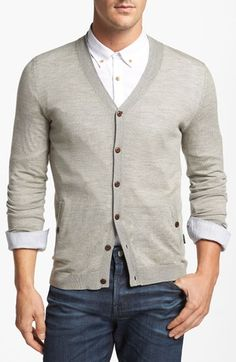 Ted Baker London 'Meldon' Cardigan available at #Nordstrom