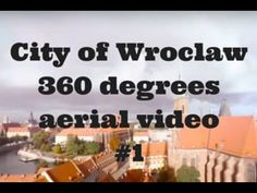 #360video for #virtualreality - #aerial view from a #drone #Polska #Poland