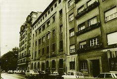 COLEGIO AUSEVA. PADRES MARISTAS Calle Santa Susana Hacia 1935