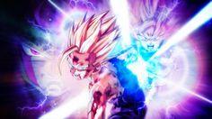 Dragon Ball Z Sangohan