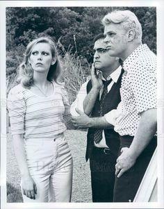 1985 Canadian Actor/Comedian Dan Aykroyd & John Belushi Press Photo - Historic Images