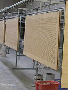 low VOC one and two pack urethane coatings. NSW based. Spray Painting Timber & Veneers - Spray Painting - Commercial Finishes - Commercial Spray Painters