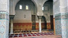Medina Fez, escuela de enseñanza del coran